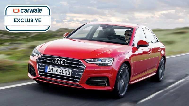 46 The 2020 Audi A4 Performance and New Engine for 2020 Audi A4