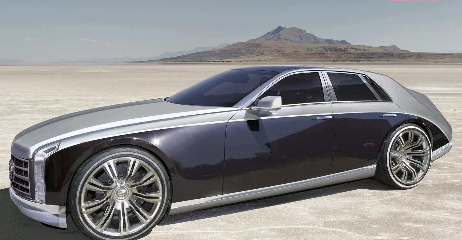 46 The 2020 Cadillac Deville Prices with 2020 Cadillac Deville