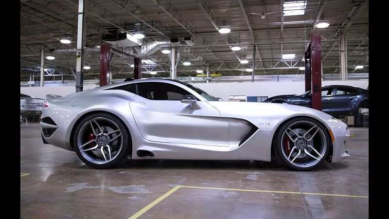 46 The 2020 Dodge Viper Overview with 2020 Dodge Viper