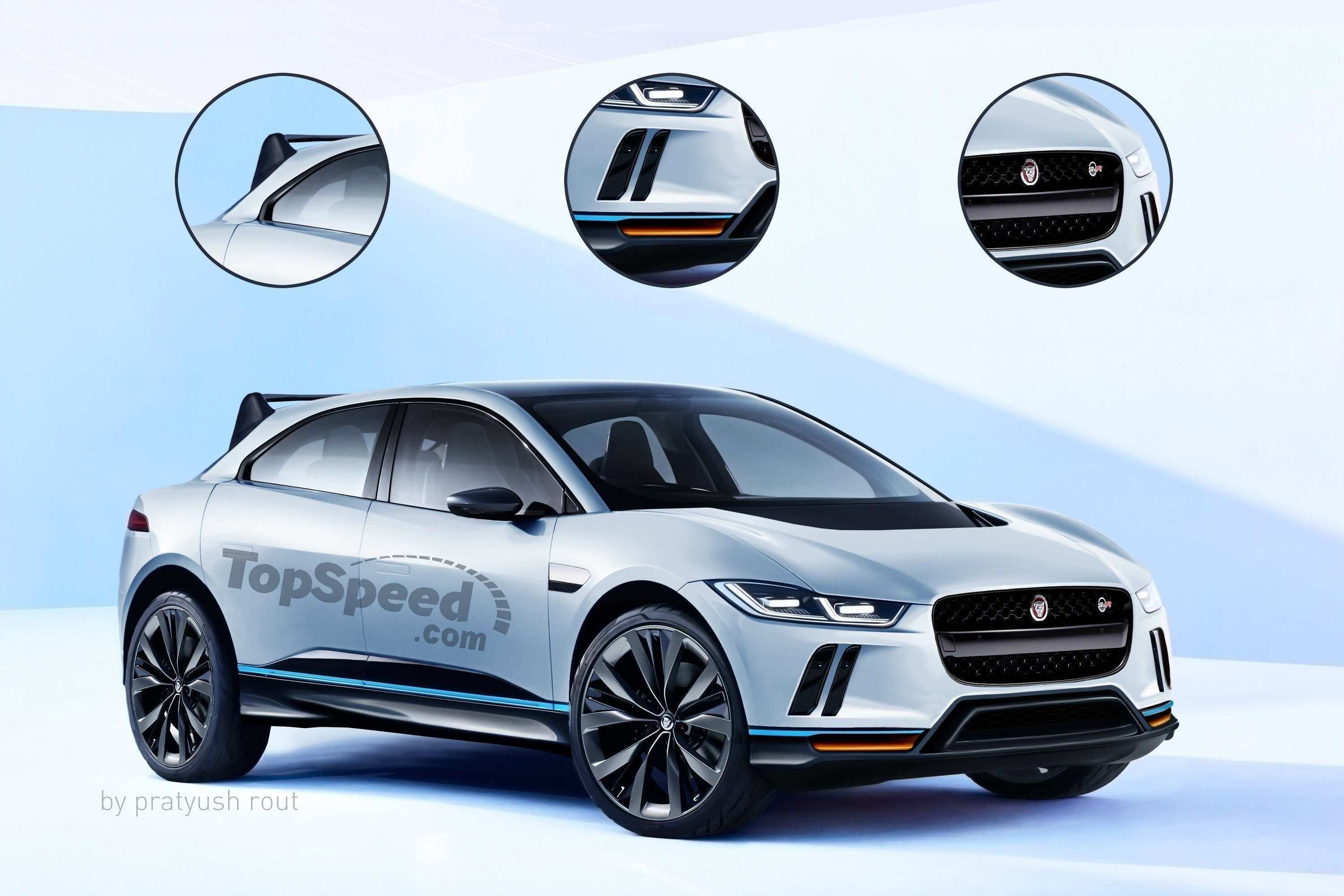 2020 Jaguar Xq Crossover First Drive