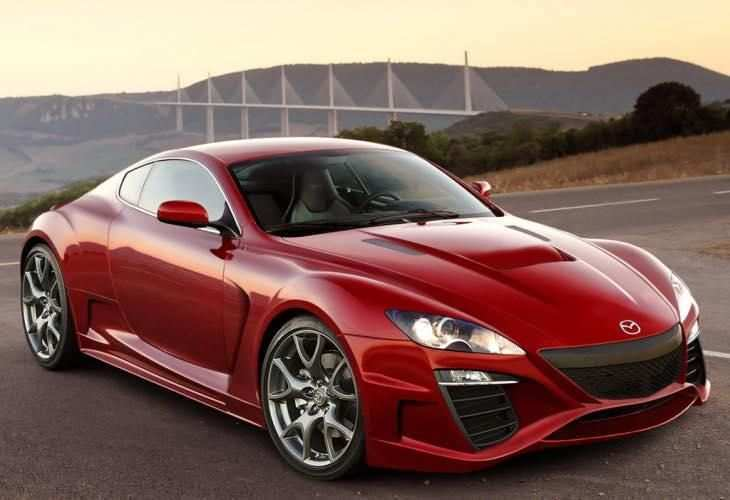46 The 2020 Mazda RX7 Performance and New Engine by 2020 Mazda RX7