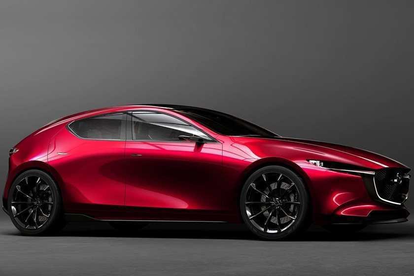 46 The 2020 Mazdaspeed 3 Engine with 2020 Mazdaspeed 3