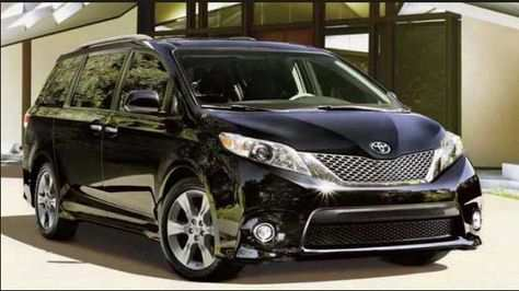 46 The 2020 Toyota Sienna Exterior for 2020 Toyota Sienna