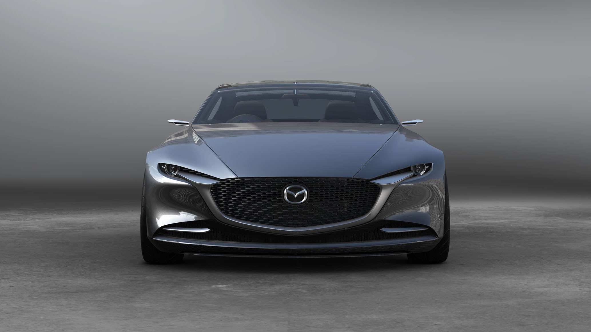 46 The New Conceptos Mazda 2020 Research New for New Conceptos Mazda 2020