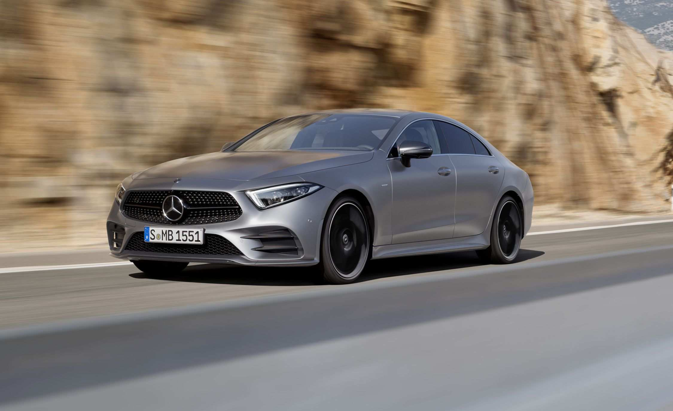 46 The New Mercedes Cls 2020 Configurations by New Mercedes Cls 2020