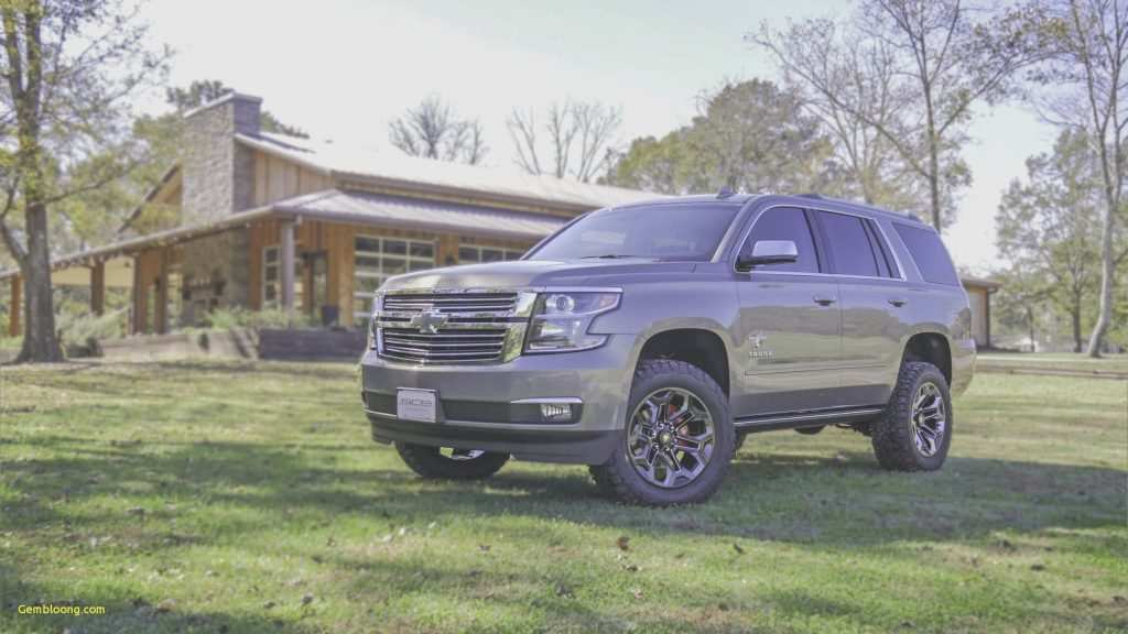 47 All New 2020 Chevy Suburban Z71 History by 2020 Chevy Suburban Z71