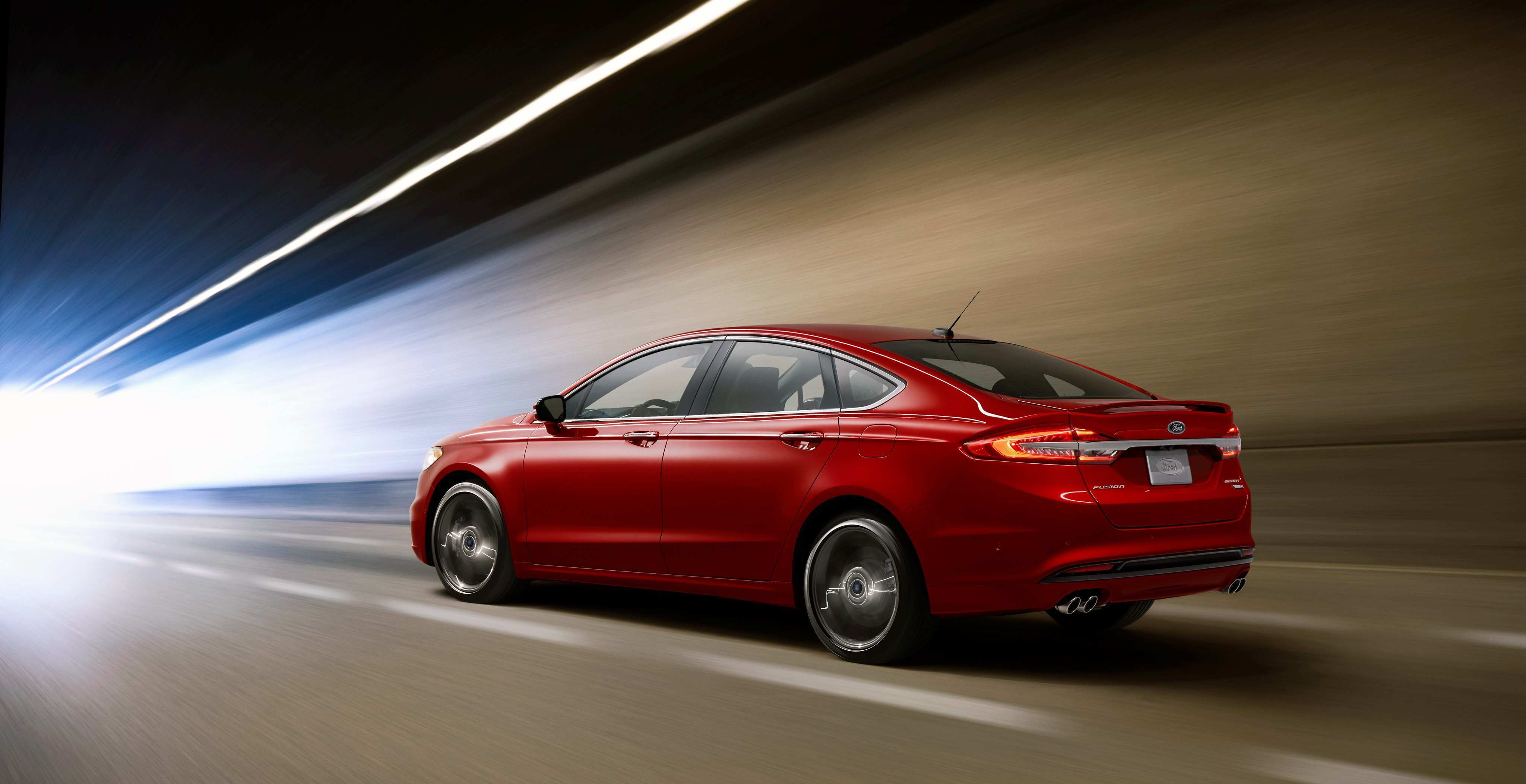 47 All New 2020 Ford Mondeo Model for 2020 Ford Mondeo