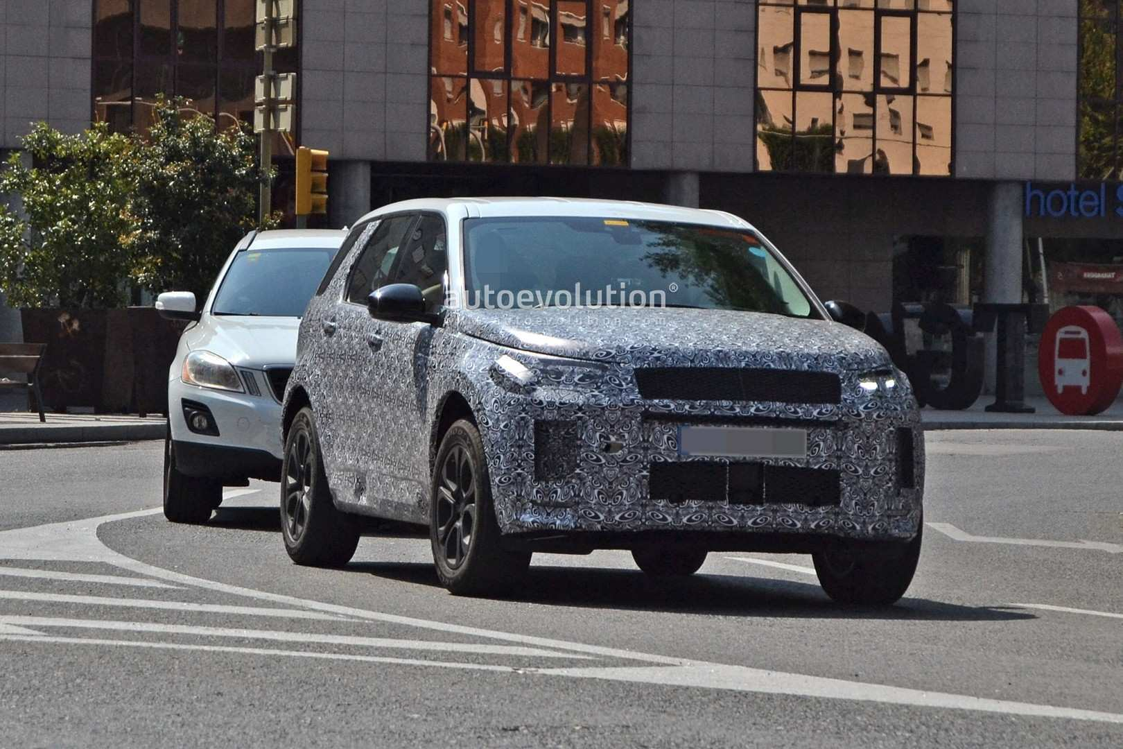 47 All New 2020 Land Rover Discovery Sport Configurations with 2020 Land Rover Discovery Sport