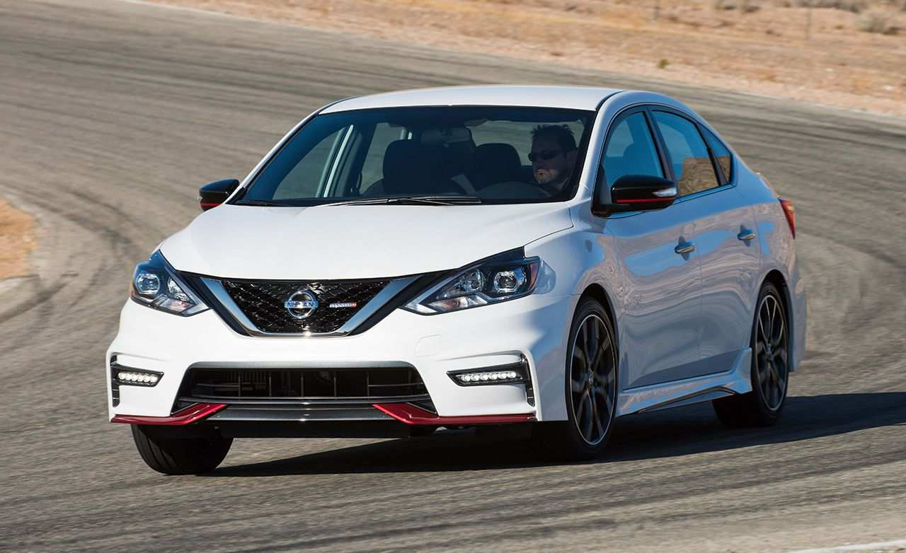 47 All New 2020 Nissan Sentra 2018 Pricing for 2020 Nissan Sentra 2018