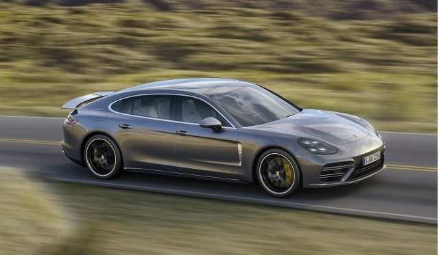 47 All New 2020 Porsche Panamera Pictures with 2020 Porsche Panamera