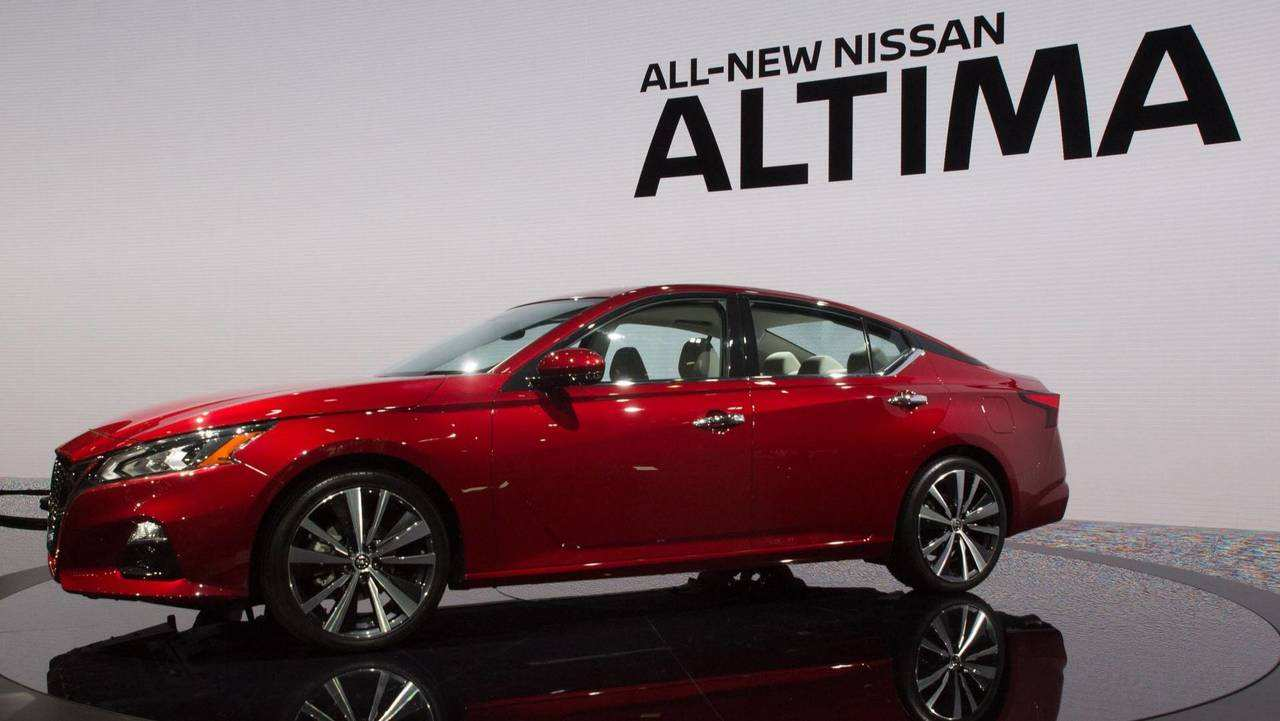 47 All New Nissan Sentra 2020 Specs with Nissan Sentra 2020