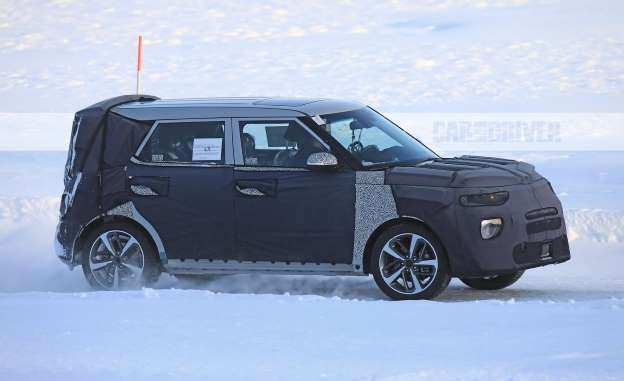 47 Best Review 2020 All Kia Soul Awd Model by 2020 All Kia Soul Awd