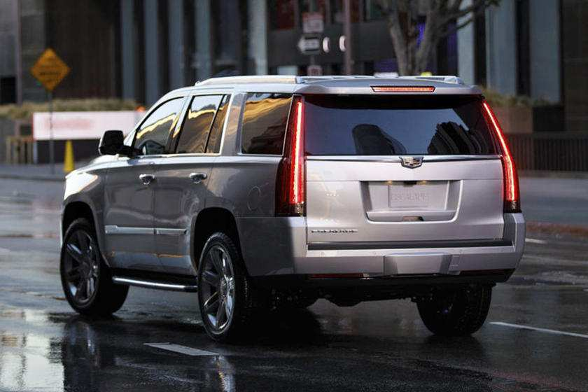 47 Best Review 2020 Cadillac Escalade Luxury Suv Exterior and Interior by 2020 Cadillac Escalade Luxury Suv