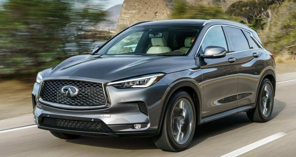 47 Best Review 2020 Infiniti Qx50 Owners Manual Reviews for 2020 Infiniti Qx50 Owners Manual