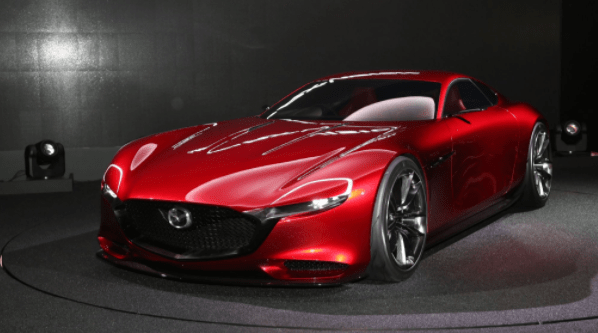 47 Best Review 2020 Mazda RX7s Picture for 2020 Mazda RX7s