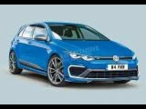 47 Best Review 2020 VW Golf R USA Rumors by 2020 VW Golf R USA