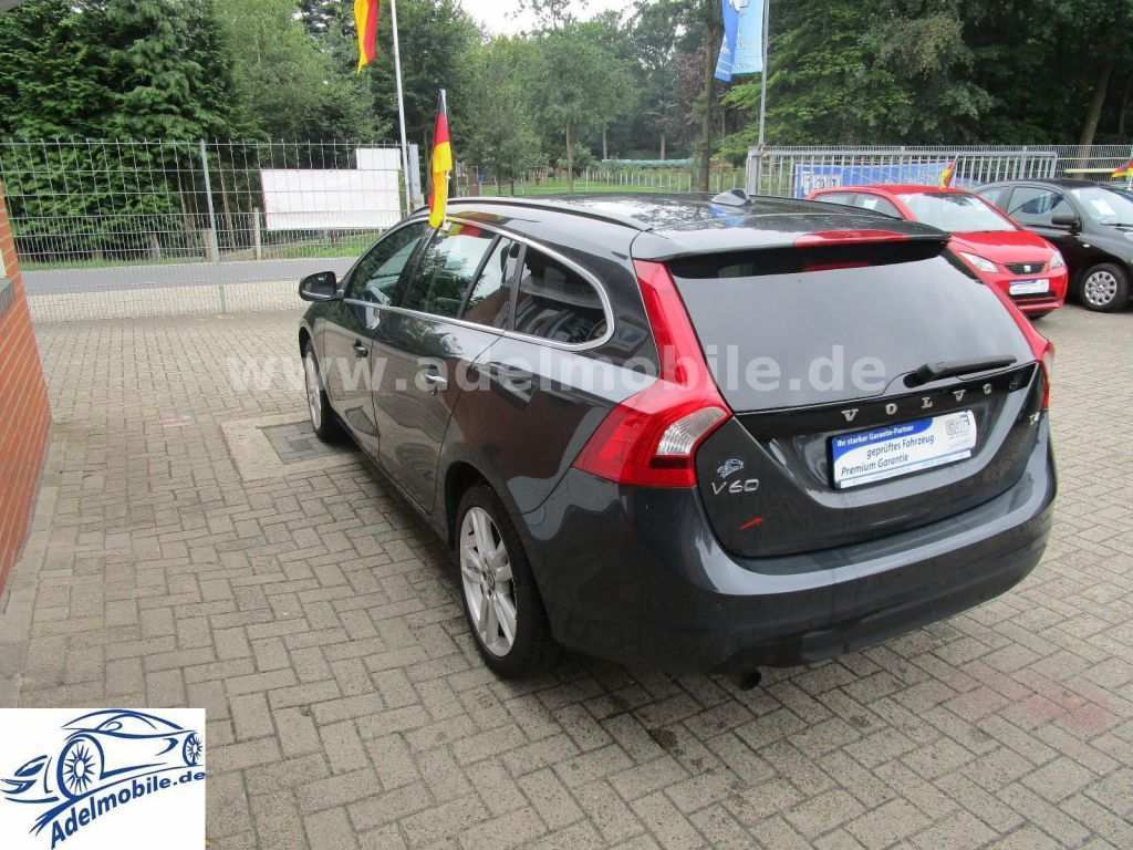 47 Best Review 2020 Volvo V60 Length Research New with 2020 Volvo V60 Length