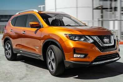 47 Best Review Nissan Rogue 2020 Canada Specs and Review with Nissan Rogue 2020 Canada