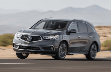 47 Concept of 2020 Acura MDX Hybrid Redesign by 2020 Acura MDX Hybrid