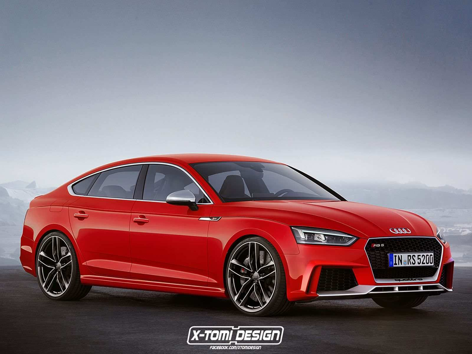 47 Concept of 2020 Audi Rs5 Spy Shoot for 2020 Audi Rs5