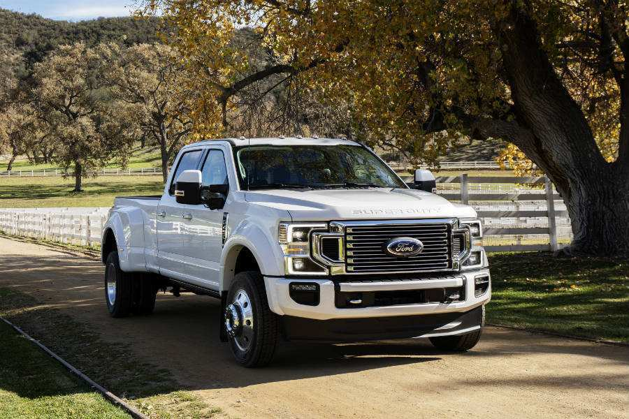 47 Concept of 2020 Ford F450 Super Duty Spy Shoot with 2020 Ford F450 Super Duty