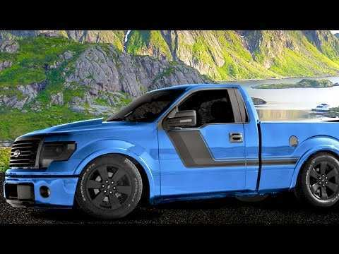 47 Concept of 2020 Ford Lightning Specs and Review by 2020 Ford Lightning