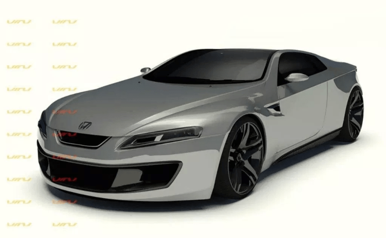 47 Concept of 2020 Honda Prelude Type R Style by 2020 Honda Prelude Type R