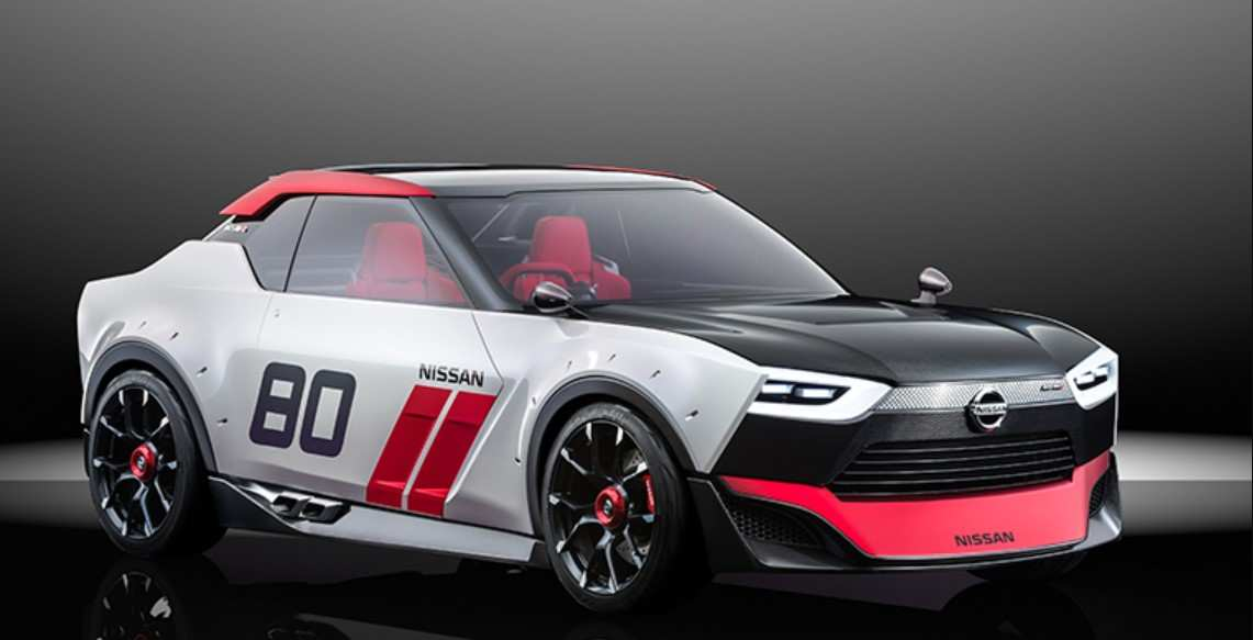 47 Concept of 2020 Nissan Silvia S16 Specs by 2020 Nissan Silvia S16
