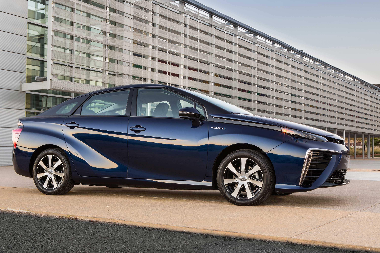 47 Concept of Toyota Mirai 2020 Style for Toyota Mirai 2020