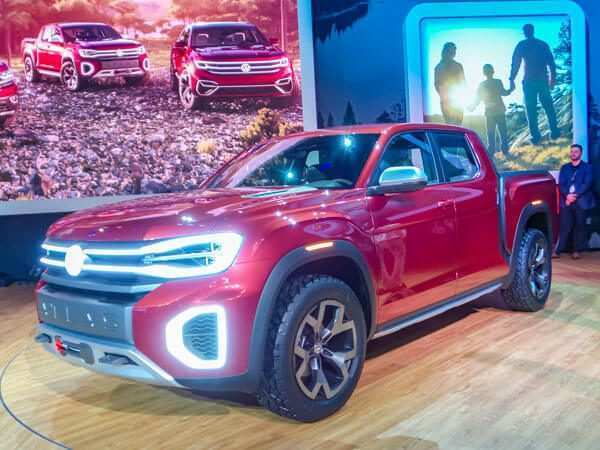 47 Concept of Volkswagen Atlas 2020 Model with Volkswagen Atlas 2020