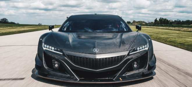 47 Gallery of 2020 Acura Nsx Type R Wallpaper by 2020 Acura Nsx Type R