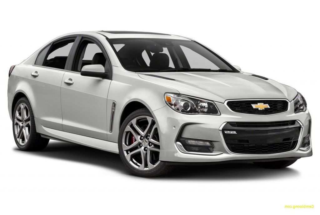 47 Gallery of 2020 Chevy Impala Ss Ltz Coupe Specs with 2020 Chevy Impala Ss Ltz Coupe