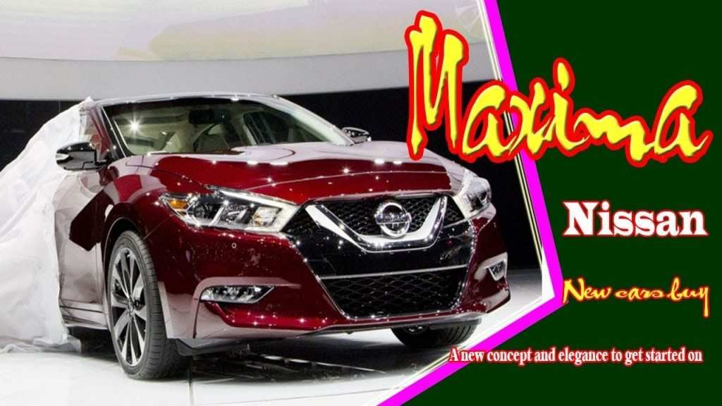 47 Gallery of 2020 Nissan Maxima Horsepower Release Date with 2020 Nissan Maxima Horsepower
