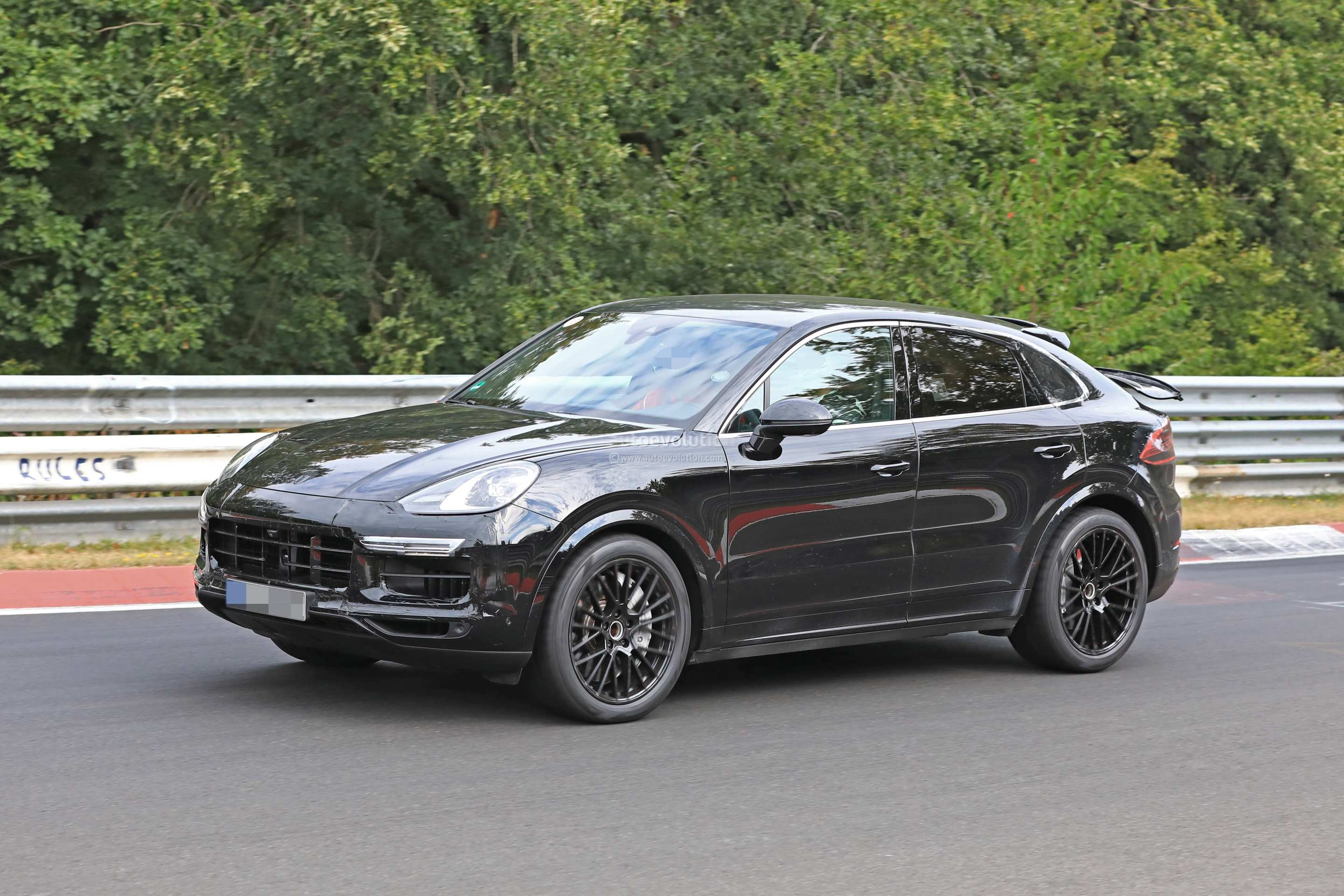 47 Gallery of 2020 Porsche Cayenne Price by 2020 Porsche Cayenne