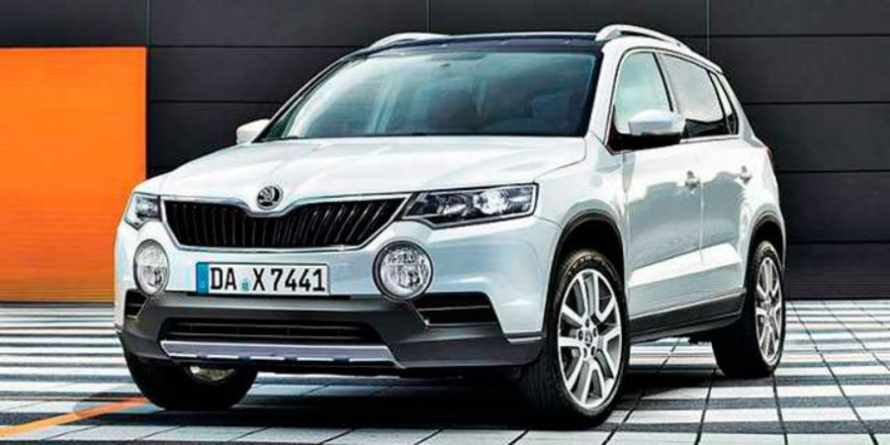 47 Gallery of 2020 Skoda Yeti 2020 New Concept for 2020 Skoda Yeti 2020