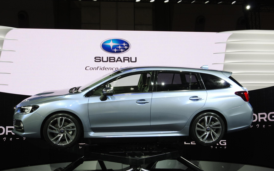 47 Gallery of Subaru Levorg 2020 Review with Subaru Levorg 2020
