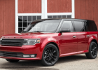 47 Great 2020 Ford Flex Exterior by 2020 Ford Flex