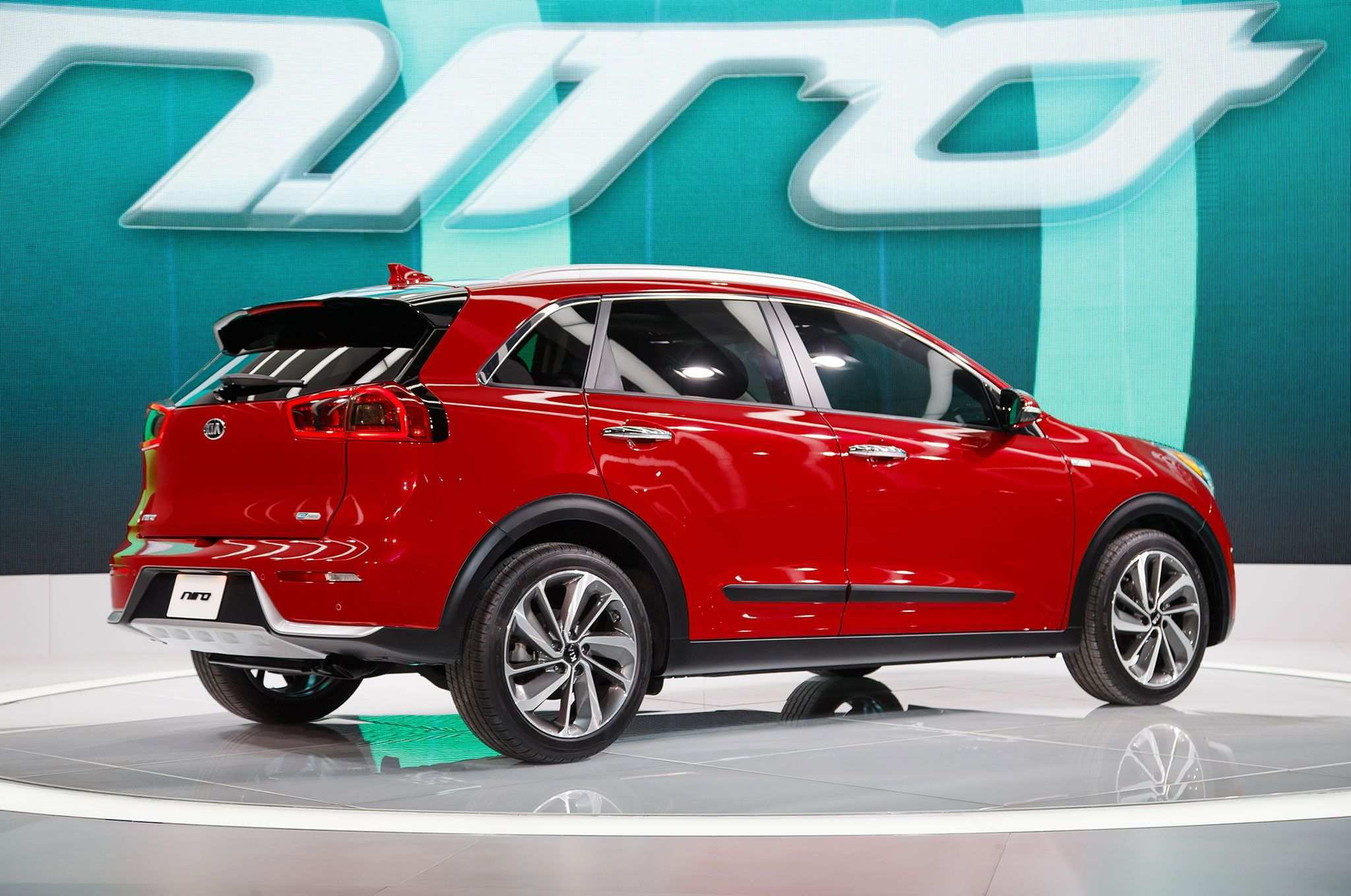 47 Great Kia Hybrid 2020 Spesification by Kia Hybrid 2020