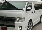 47 Great Toyota 2020 Van Overview for Toyota 2020 Van
