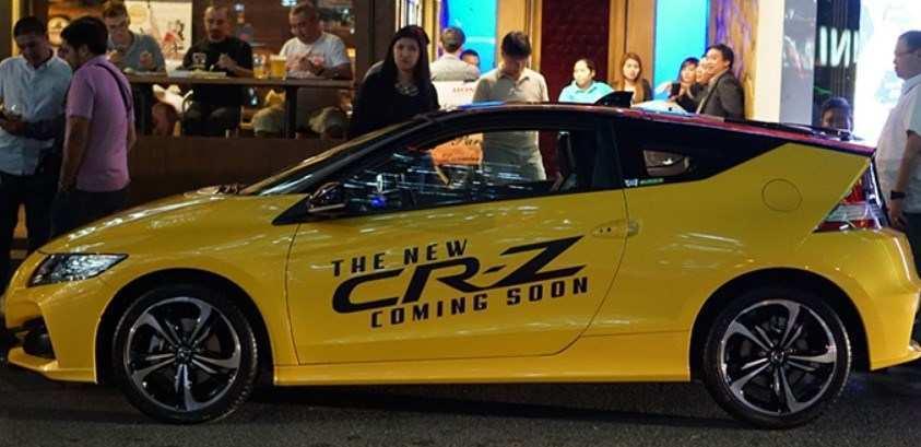 47 New 2020 Honda Cr Z Pictures with 2020 Honda Cr Z