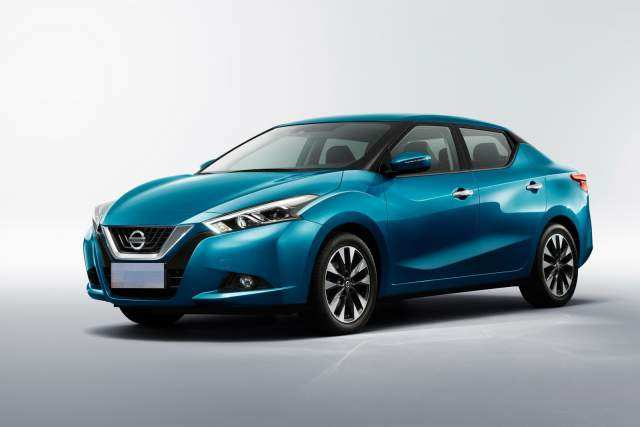 47 New 2020 Nissan Lannia Model with 2020 Nissan Lannia