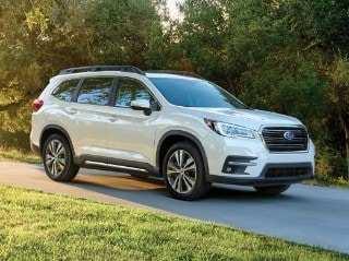 47 New 2020 Subaru Ascent Dimensions Spy Shoot for 2020 Subaru Ascent Dimensions