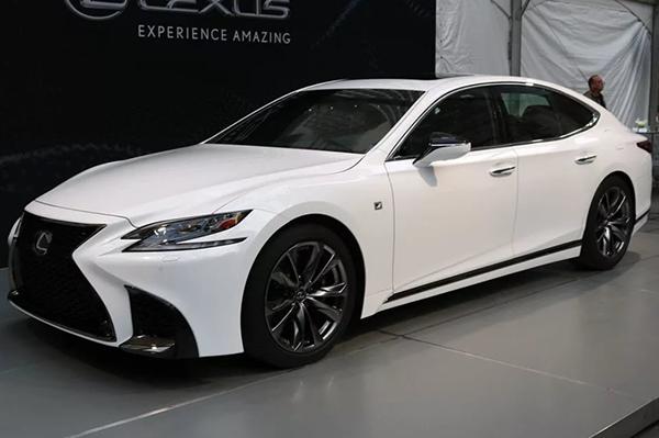 47 New Colors Of 2020 Lexus Es 350 Price for Colors Of 2020 Lexus Es 350