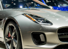 47 New Jaguar F Type 2020 Exterior Redesign with Jaguar F Type 2020 Exterior