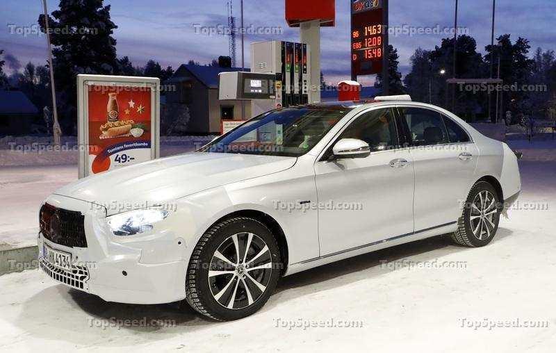47 New Mercedes 2020 E450 Specs by Mercedes 2020 E450