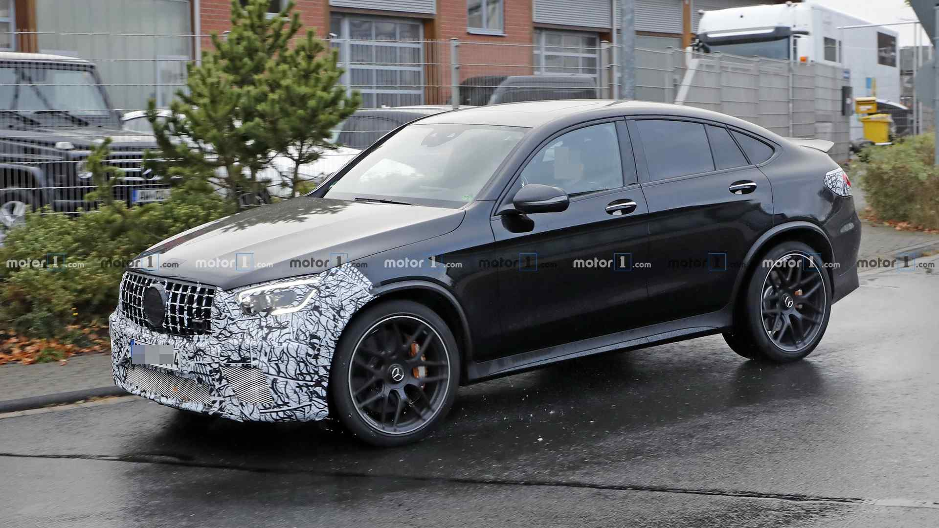 47 New Mercedes Glc 2020 Pictures with Mercedes Glc 2020