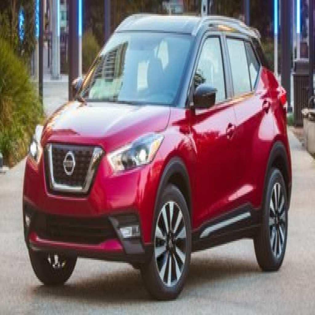 47 New Nissan Kicks 2020 Preço New Review for Nissan Kicks 2020 Preço