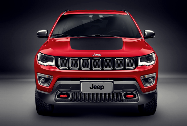 47 The 2020 Jeep Compass Rumors with 2020 Jeep Compass