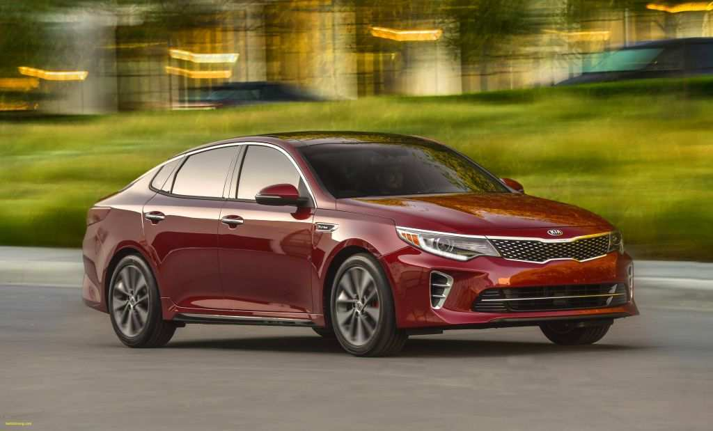 47 The 2020 Kia Optima Plug In Hybrid Release for 2020 Kia Optima Plug In Hybrid