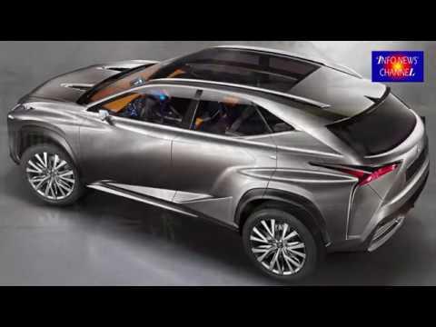 47 The 2020 Lexus LX 570 Spesification by 2020 Lexus LX 570
